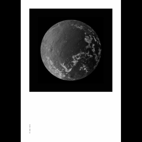 Nadine Schlieper & Robert Pufleb,                 Alternative Moons, PC–008–170215